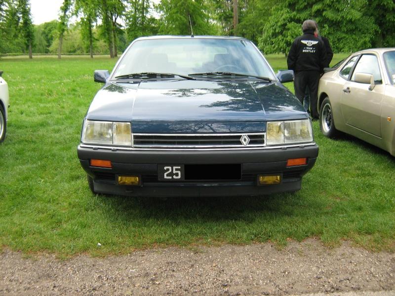 [GL + Husky-28] Peugeot 405 GL et Husky et autre discussion - Page 4 Img_2137