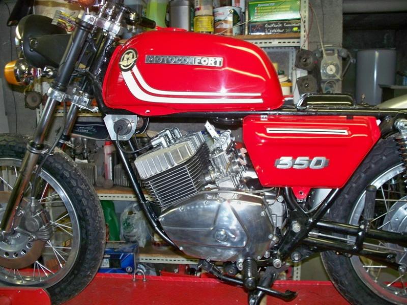 Nouvelle restauration d'une 350 Motoconfort 100_5710