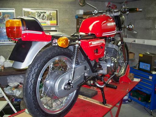 Nouvelle restauration d'une 350 Motoconfort 100_5812