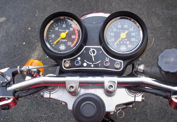 Nouvelle restauration d'une 350 Motoconfort - Page 2 100_5819
