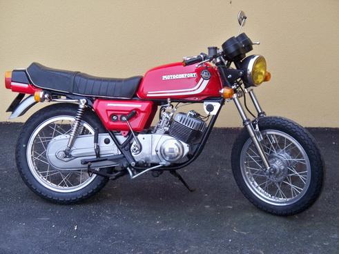 Nouvelle restauration d'une 350 Motoconfort - Page 2 100_5822