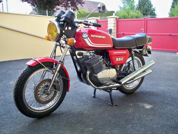 Nouvelle restauration d'une 350 Motoconfort - Page 2 100_5910