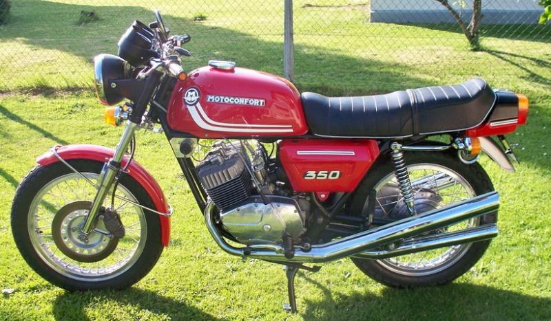 Nouvelle restauration d'une 350 Motoconfort - Page 2 100_5915