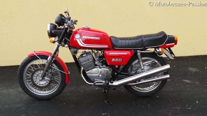 Nouvelle restauration d'une 350 Motoconfort - Page 2 20495610