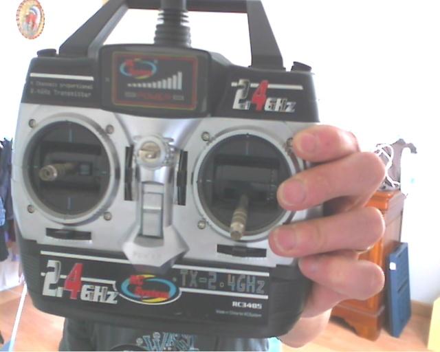 RAdio - Radio RCsystem RC3485 Pictur10