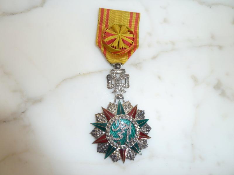 Lot Nichan Iftikhar officier commandeur ESC - JUIN 1 P1100623