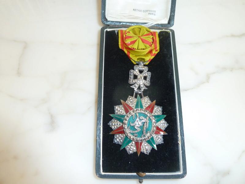 Lot Nichan Iftikhar officier commandeur ESC - JUIN 1 P1100625