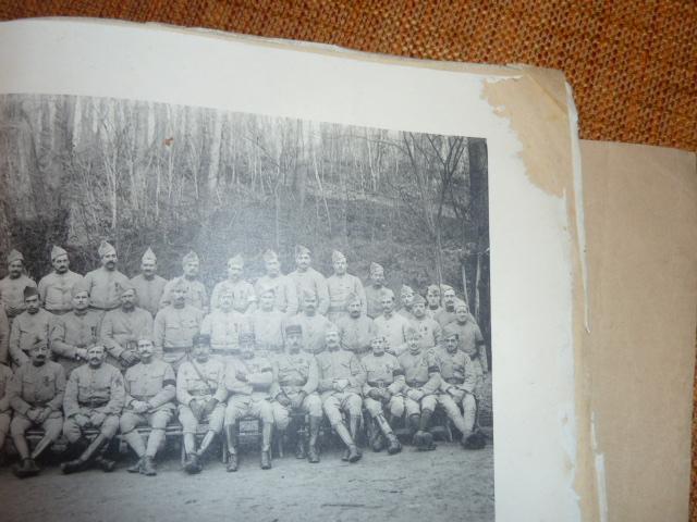 Livret Photographique 244 RAC 1er Groupe 14/18  P1100838