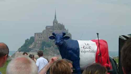 A 2 pas du Mt St Michel et de la cote bretonne. 1a8c1010