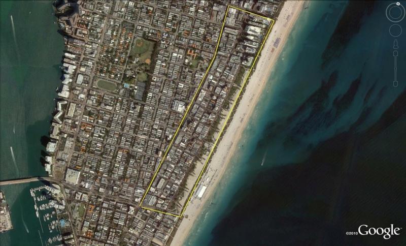 STREET VIEW : la page VINTAGE Miami10