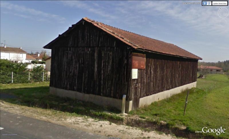 Etats-Unis : les granges à tabac (séchoirs), reliques d'une activité à l'abandon Sechoi10