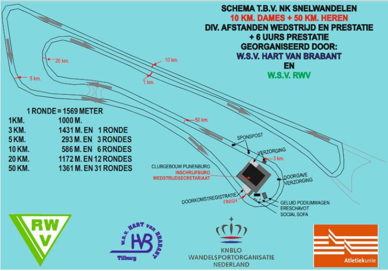 Tilburg (NL): 50km, 20km, 10km, 6h,... : 6 octobre 2013 50km_t12