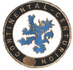 Continental Centurions (NL) français :  le HALL OF FAME Cc211
