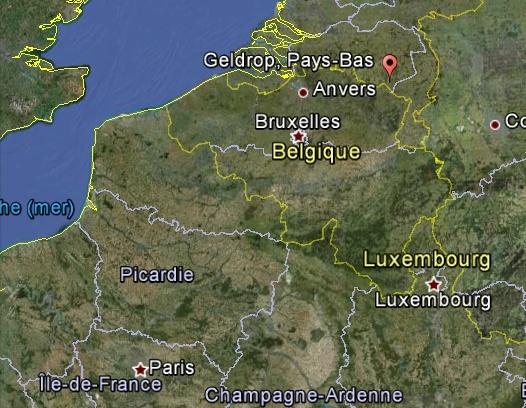 Kempenlandtocht (Geldrop, NL): 110km/80km: 2-3 août 2013 Geldro10