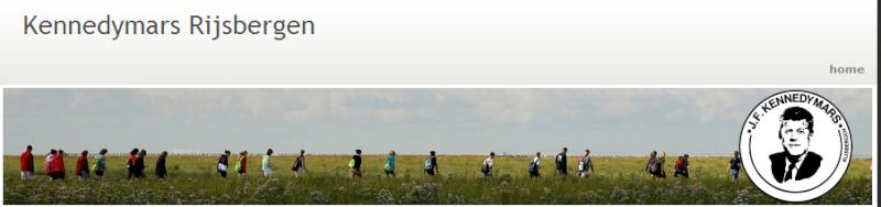 Marche Kennedy (80 km) de Rijsbergen (NL): 14-15/6/2013 Kenned11