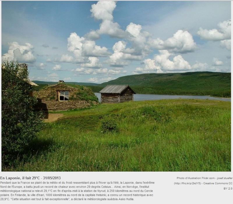 Lapland Ultra: 100km (26h) en Laponie: 28-29 juin 2013 Laponi10
