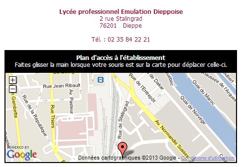 Championnat Régional de Haute Normandie -Dieppe le 9/06/13 Lycae_10