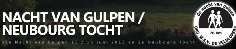"""Nacht van Gulpen""(Nuit de G.), 70km; NL; 15-16/6/2013 Nuit_d12"