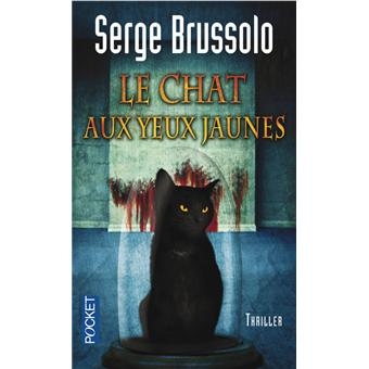 [Brussolo, Serge] Agence 13 - Tome 3: Le chat aux yeux jaunes 97822610