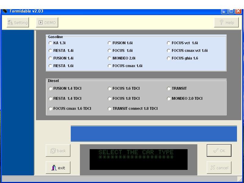logiciel Formidable ford/elm Formid10