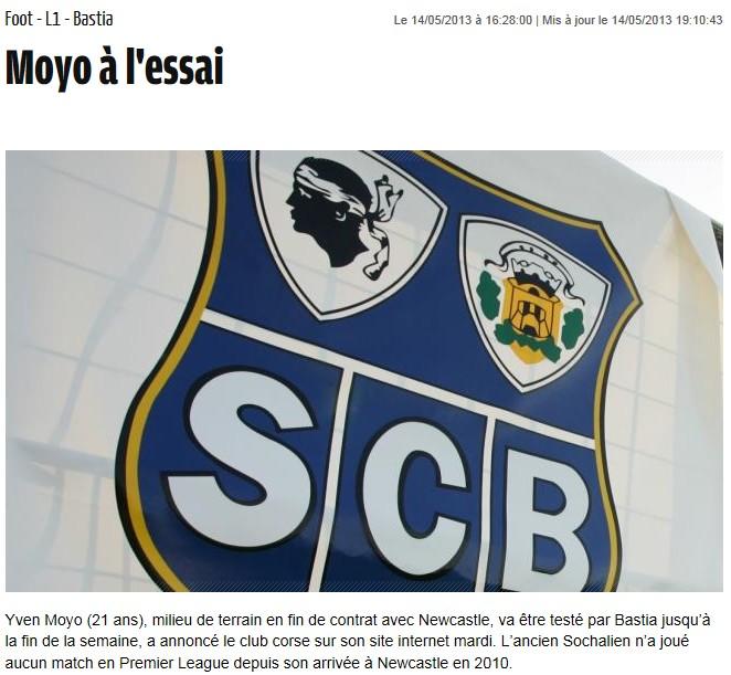 Ligue 1 : Mercato saison 2013-2014 S60