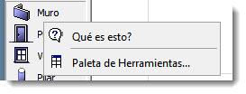 Personalizacion de La Paleta de Herramientas 0110