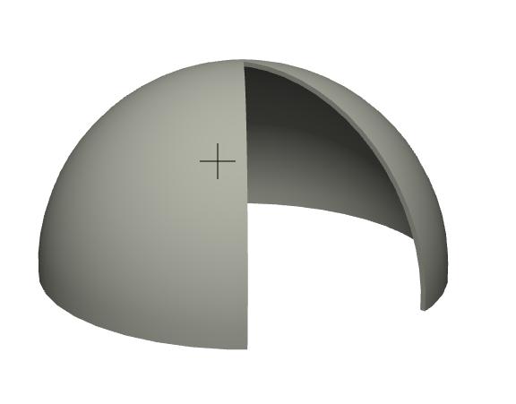 .... crear una cúpula en Archicad 16? 0211