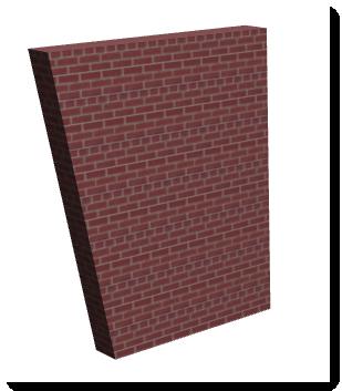 ... cortar muros con planos inclinados ? 0717