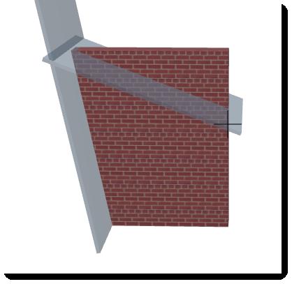 ... cortar muros con planos inclinados ? 0818