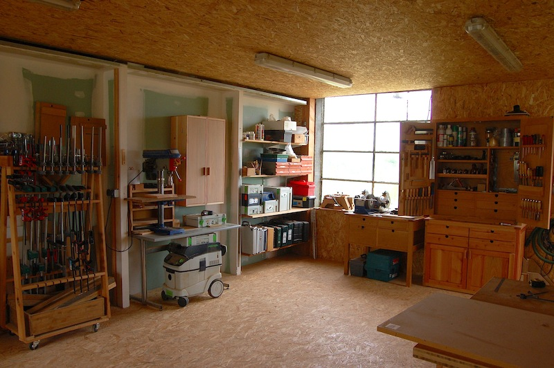 L'atelier de sangten 111