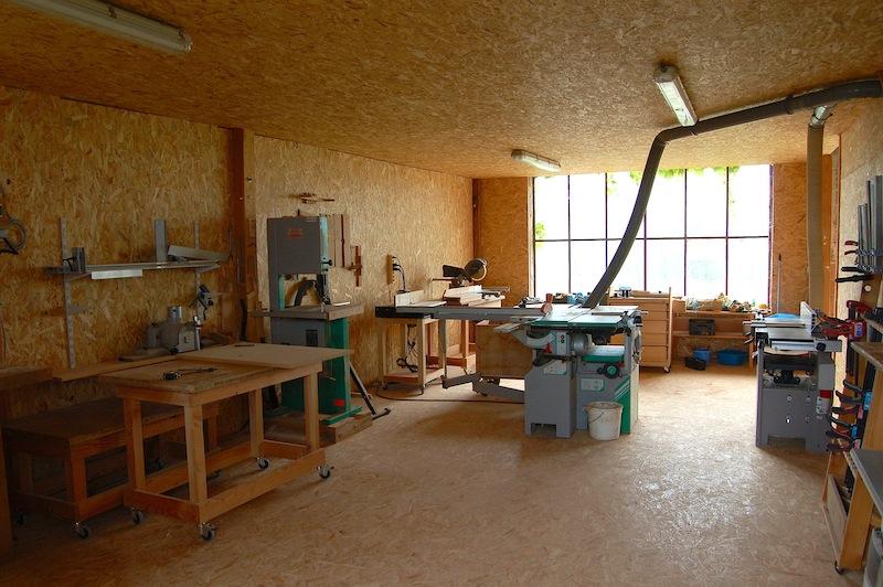 L'atelier de sangten 410