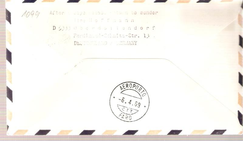 1969 LH 382/383 Frankfurt -Faro Lh_19655