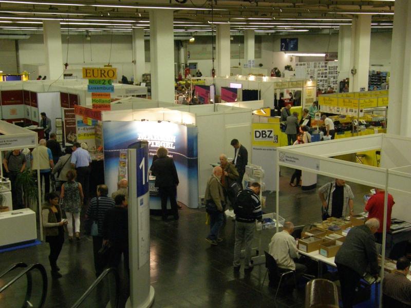 Int. Briefmarkenmesse Essen 2.-4. Mai 2013 P5040010