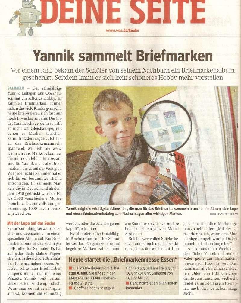 Int. Briefmarkenmesse Essen 2.-4. Mai 2013 Scan0011