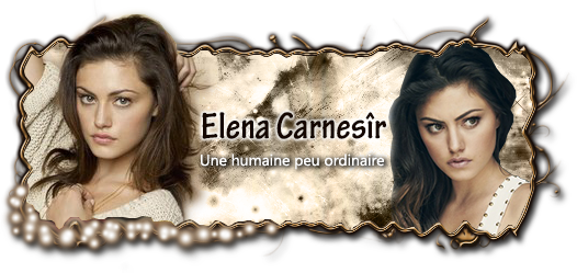« Solitude, douce absence de regards. » | Elena Carnesîr Elena310