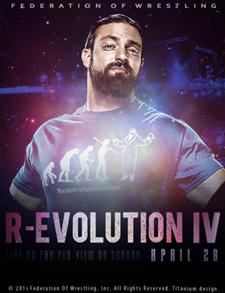 Plus belle affiche de la fédération virtuelle 3-revo10