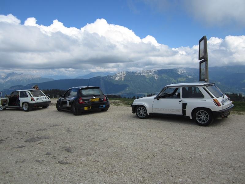 - 2e Rassemblement Renault Sport et Alpine à Aix-les-Bains - - Page 2 Img_0910
