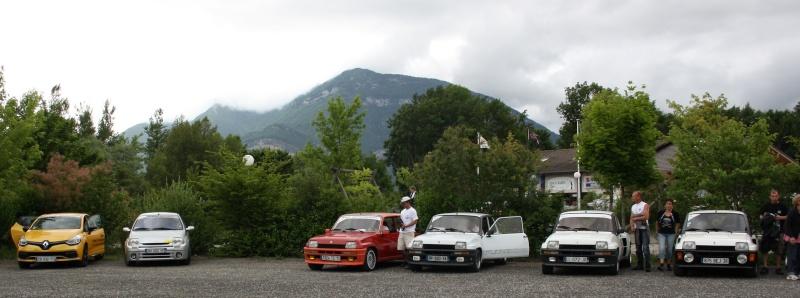 - 2e Rassemblement Renault Sport et Alpine à Aix-les-Bains - - Page 3 Img_8410