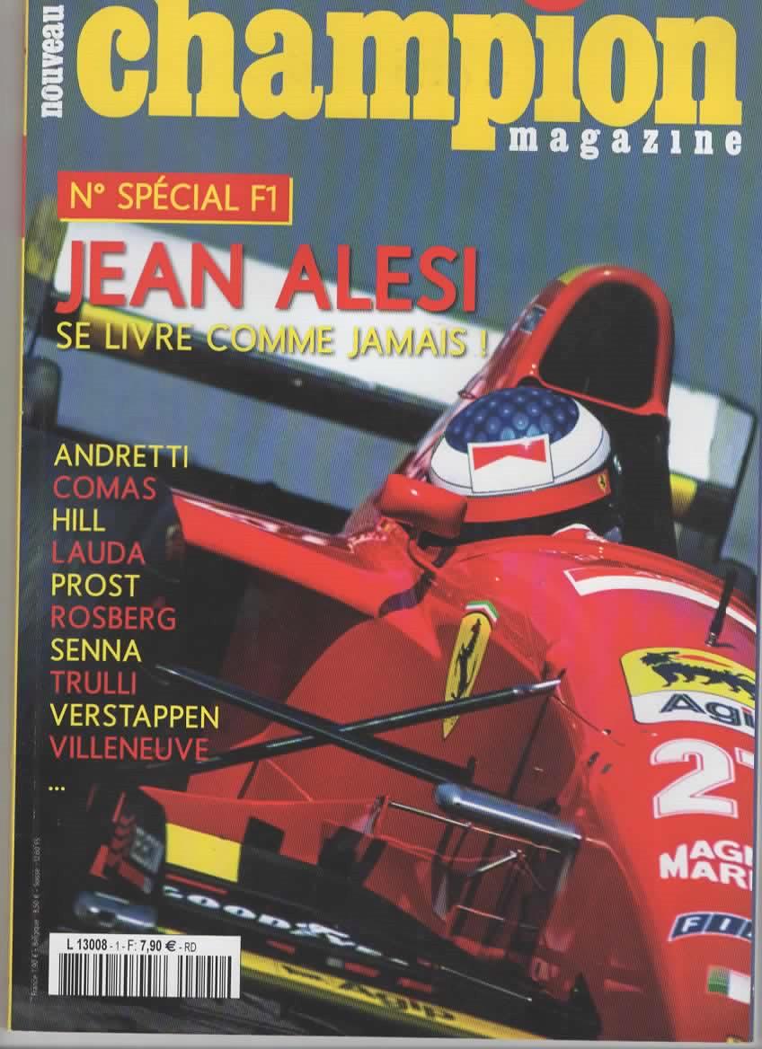 Quels magazines automobiles lisez-vous? - Page 6 Numzor11