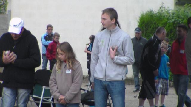 Trophée 1 Jeune et 1 Adulte à Gennes sur Glaize Sam_5112