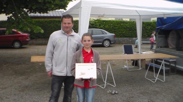 Trophée 1 Jeune et 1 Adulte à Gennes sur Glaize Sam_5210
