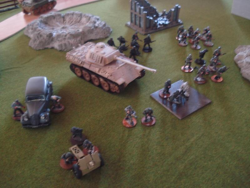 Quelques Armées BOLT ACTION Dsc05811
