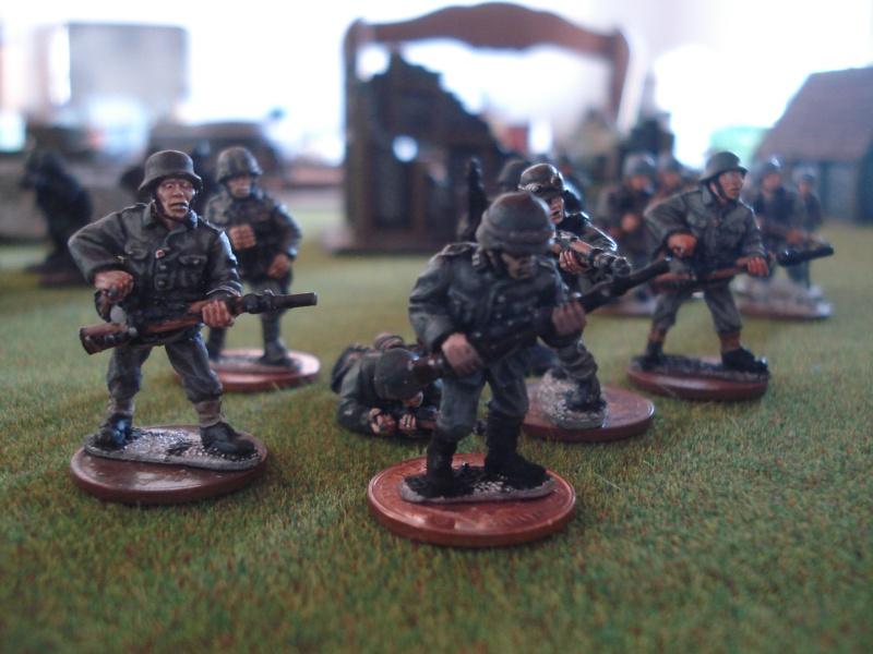 Quelques Armées BOLT ACTION Dsc05812