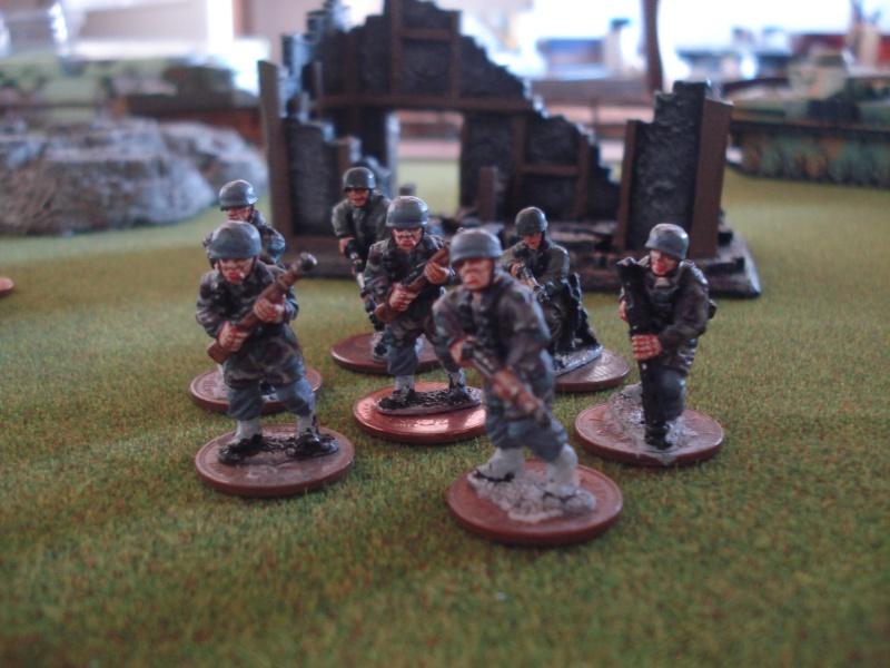 Quelques Armées BOLT ACTION Dsc05813