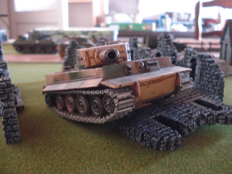 Quelques Armées BOLT ACTION Dsc05821