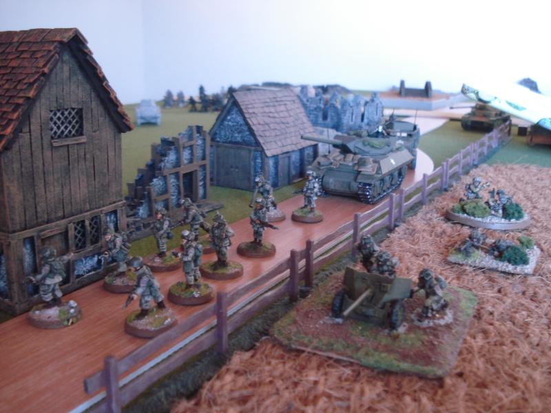 Quelques Armées BOLT ACTION Dsc05822