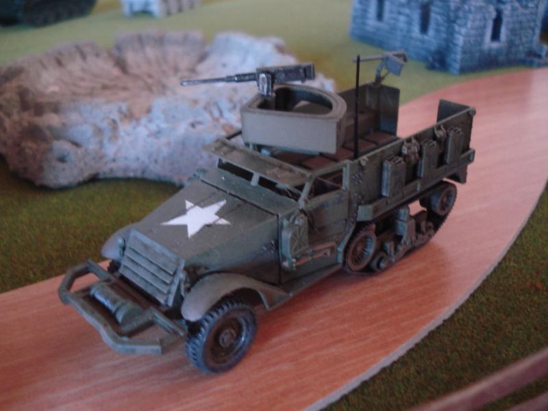 Quelques Armées BOLT ACTION Dsc05824