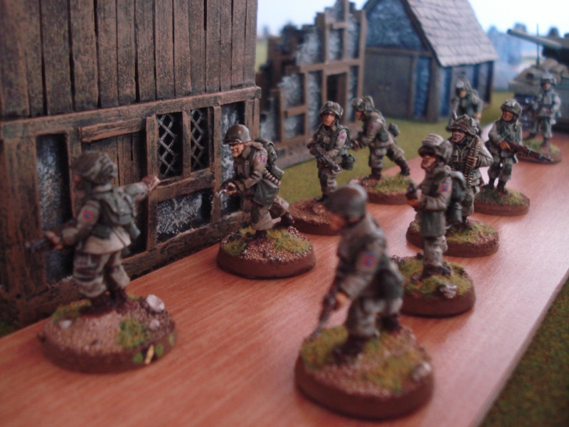 Quelques Armées BOLT ACTION Dsc05825