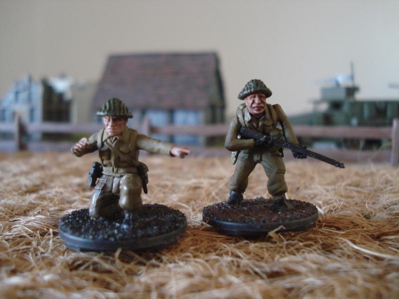 Quelques Armées BOLT ACTION Dsc05830