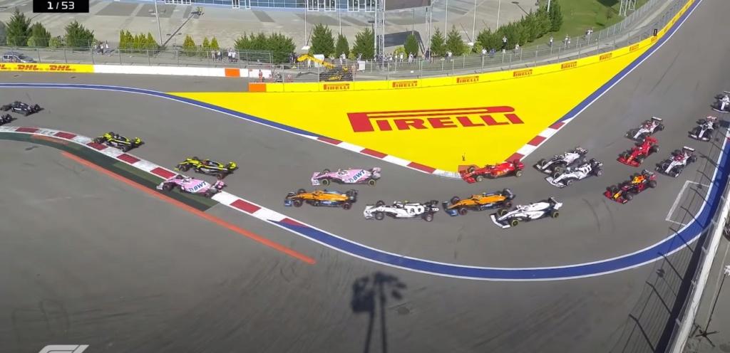 Top & Flop GP DE RUSSIE — VTB Russian Grand Prix 2020 - Page 2 511
